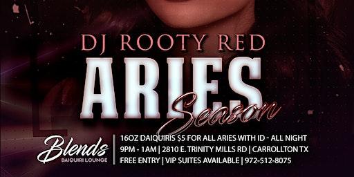 Aries Horoscope Party