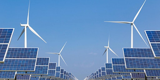 Renewable energy lecture and Q&A