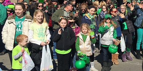 Forest Park St. Patrick's Day Parade tickets