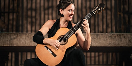 MARTA CASAS  - SITGES  MAY 22 - CANDLELIGHT CONCERT tickets