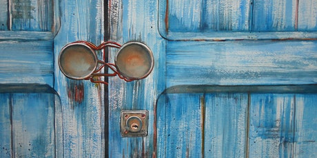 1 Day: Painting Textures in Watercolor with Jan Ross tickets