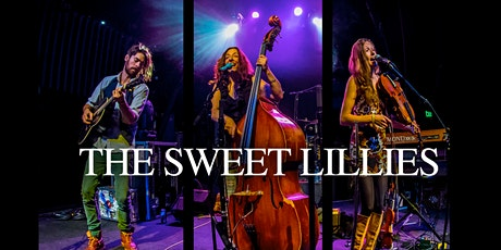 The Sweet Lillies tickets
