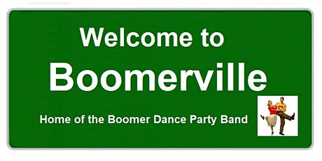 Boomer Dance Party in Boomerville tickets