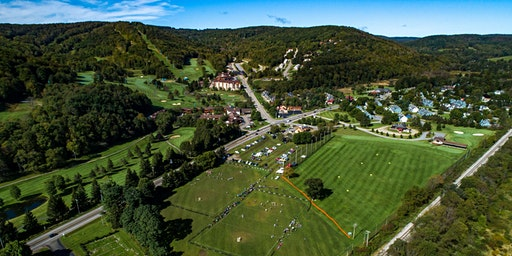 Ellicottville Rugby Festival