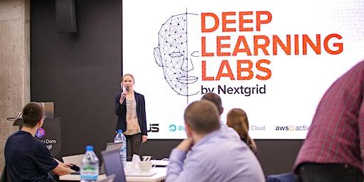 Warsaw Deep Learning Labs #8