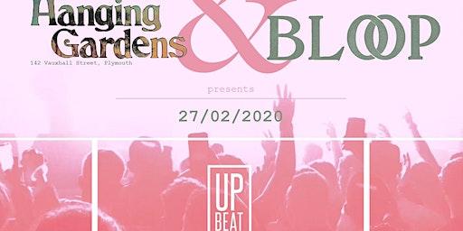 BLOOP Presents: Drum & Bass Rave!