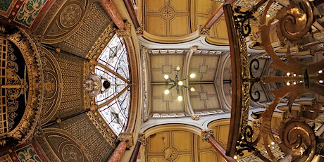 Middle Street Synagogue Fringe Open Days tickets