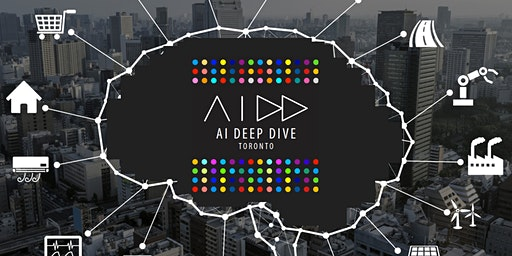 DEMO NIGHT @ AI DEEP DIVE