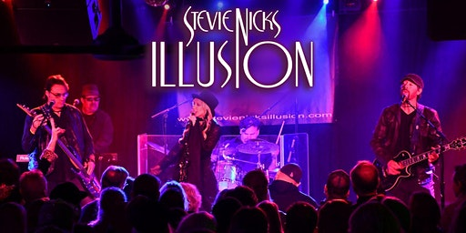 Stevie Nicks Illusion Tribute to Stevie Nicks & Fleetwood Mac