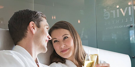 Couples Day at the Spa! tickets