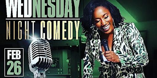 Ladies Free Comedy In Buckhead