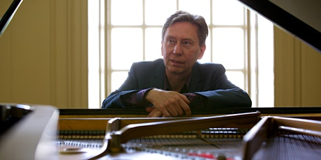 House Concert: An Evening with Pianist-Composer Douglas Finch (UBC) tickets