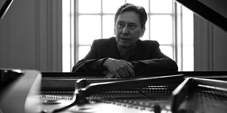 House Concert: An Evening with Pianist-Composer Douglas Finch (SURREY) tickets