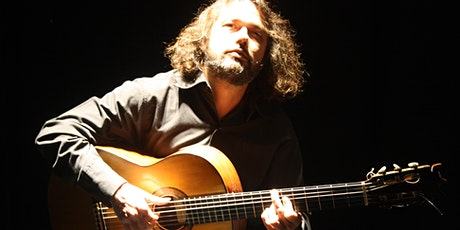 JAVIER GAVARA  - FLAMENCO - TRIBUTE PACO DE LUCIA - SITGES  JUN 16 tickets
