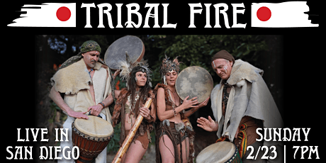 Tribal Expression Dance Circle tickets