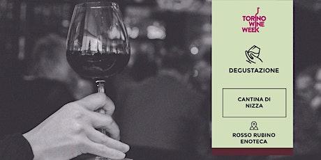 Degustazione: Il Monferrato in un bicchiere biglietti