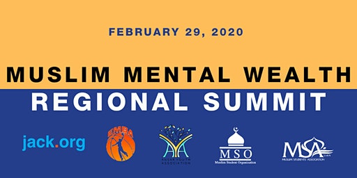Muslim Mental Wealth Regional Summit