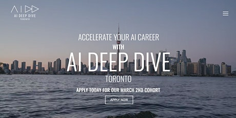 How to Accelerate Your Career as an Machine Learning Engineer? tickets