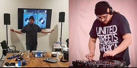 Intro to DJing with Gonzalo Silva tickets