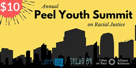 Youth Summit on Racial Justice tickets