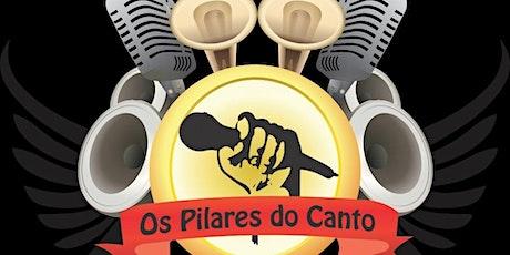 Aula de Canto em Fortaleza billets