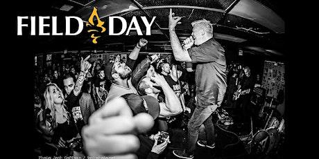 FIELD DAY ( DAG NASTY ) - 5 Star Bar - DTLA tickets
