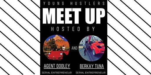 Young Hustlers - Upgrade Your Network