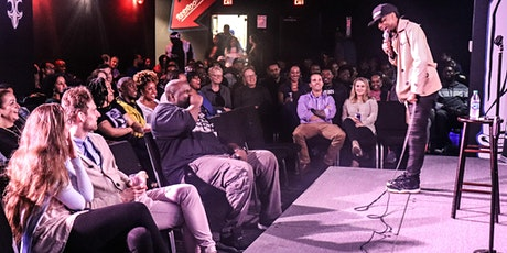 DC Comedy Festival: DC Downtown Comedy Show ingressos