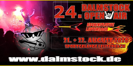 24. Dalmstock Open Air Tickets