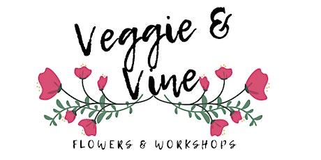 Spring Wreath Workshop tickets