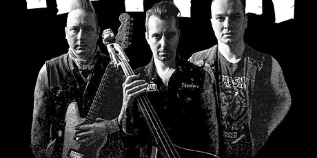 Koffin Kats with Call in Dead & more! tickets