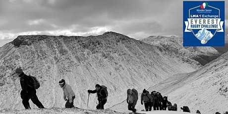 Everest Rugby Challenge Q&A and Documentary Film Show tickets