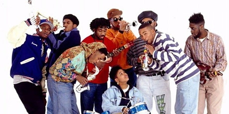 Native Tongues Night at Lil Indie's tickets