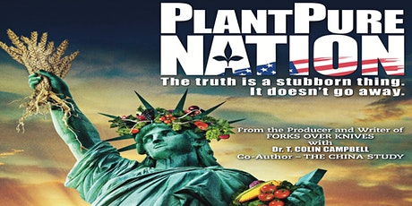 Join the Plant-powered  Revolution! tickets