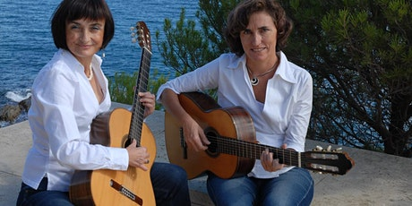 DUO ALL'ARIA  - SITGES  JUL 10 tickets