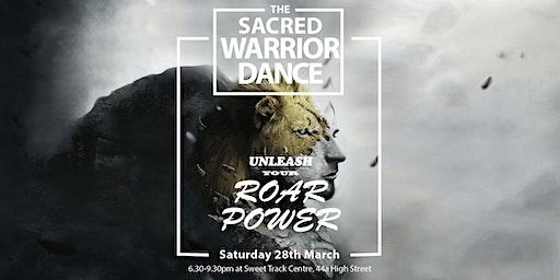 Sacred Warrior Dance, Glastonbury