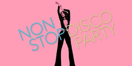 Non-Stop Disco Party tickets