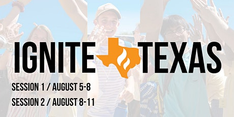 Ignite Texas Retreat 2020 tickets