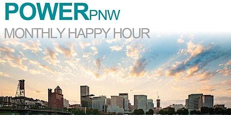 Women in Energy & Renewables Networking Happy Hour (April 2020) tickets