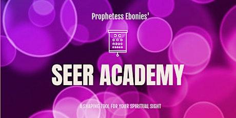 Seer Academy  tickets