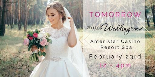 PWG Winter Wedding Show   February 23 2020   Ameristar Casino Resort Spa