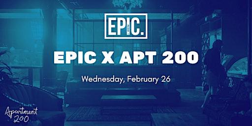 APT200 x EPIC