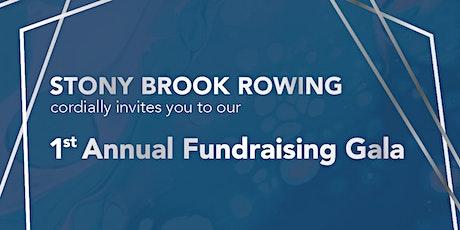 Stony Brook Rowing Fundraising Gala tickets