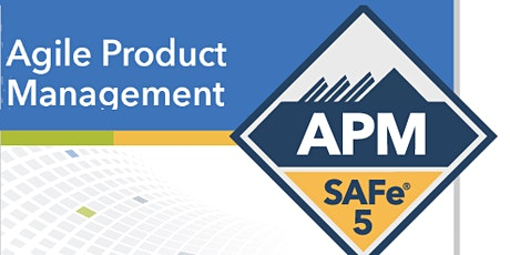 Agile Product Management (5.0) tickets