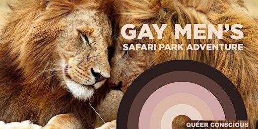 Gay Men's Safari Park Adventure