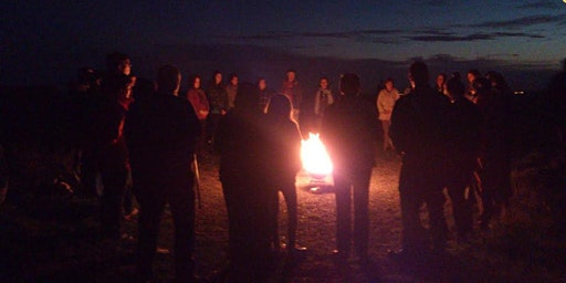 Celtic Druid Full Moon Ceremony