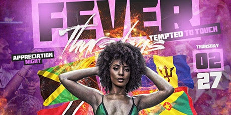 #FEVERTHURSDAYS: TEMPTED TO TOUCH tickets