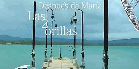 After Maria: The Two Shores - Film Screening and Talk - VIRTUAL EVENT tickets