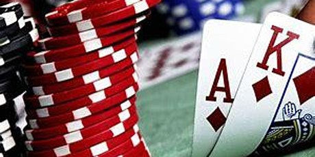 Playing It Forward - Casino Royale & Poker Tournament tickets