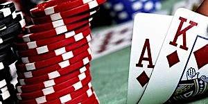 Playing It Forward - Casino Royale & Poker Tournament